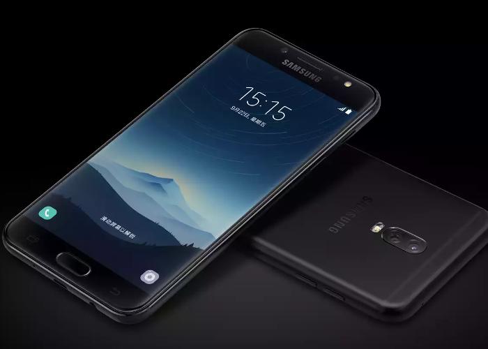 Descarga ya los fondos de pantalla del Samsung Galaxy J7+ y del Galaxy C8