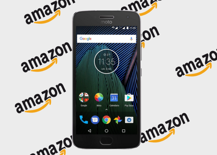 Más ofertas en Amazon: el Motorola Moto G5 Plus y el BQ Aquaris U Plus bajan de precio