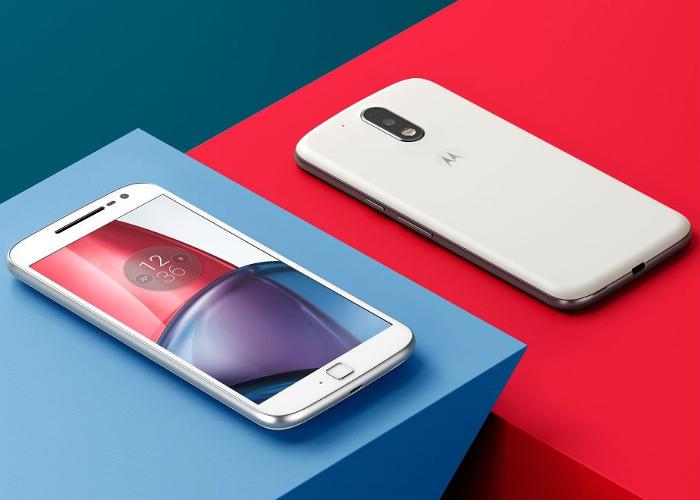 Soluciona tus problemas con la conexión Bluetooth en el Moto G4 y G4 Plus