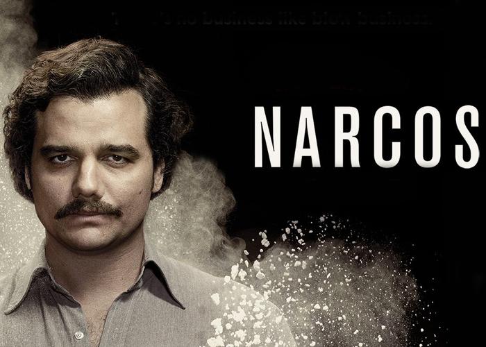 Habla como en Narcos con el teclado de Netflix para Android