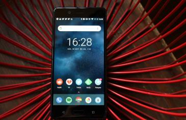 Análisis del Nokia 8: el verdadero regreso de los finlandeses