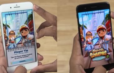 iPhone 8 Plus vs OnePlus 5: ¿cuál es más rápido?