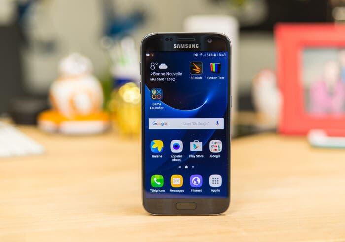 Solucionados los fallos de Android 8.0 Oreo para el Galaxy S7
