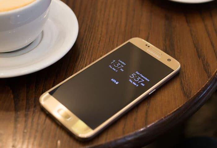 ¿No puedes comprar el Note 8? Hazte con el Galaxy S7 más barato de la historia