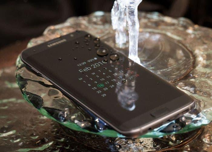 Android 8.0 Oreo para el Samsung Galaxy S7 ya está aterrizando en España