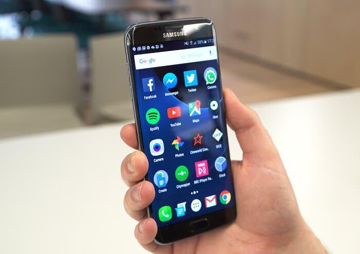 El Samsung Galaxy S7 Edge ya cuenta con el precio más bajo de la historia