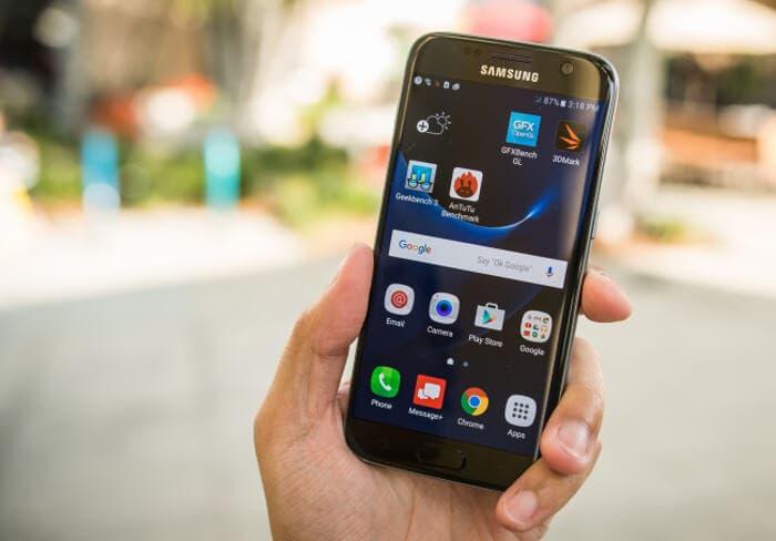 El Samsung Galaxy S7 de nuevo a su precio más bajo en Amazon