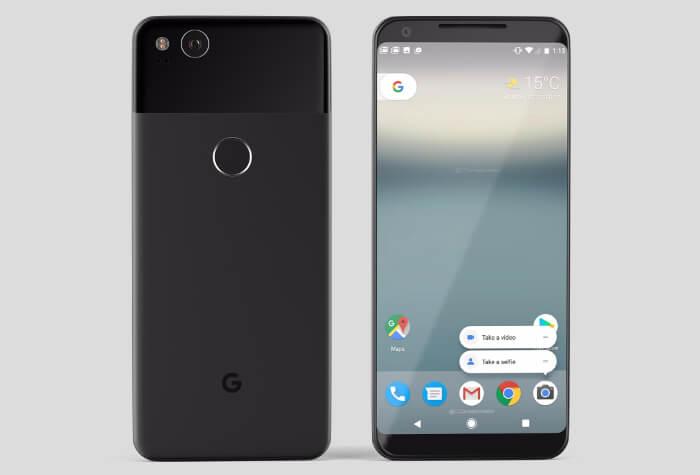 Novedades de Google: precio del Google Pixel 2, nuevas gafas VR y nuevo Google Home