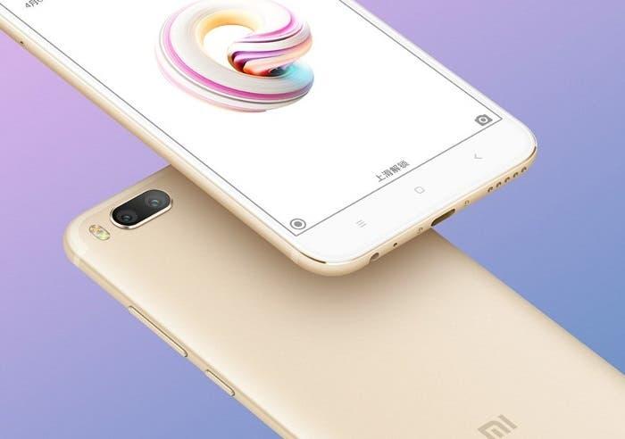 Android One para el Xiaomi Mi 5X ya es una realidad