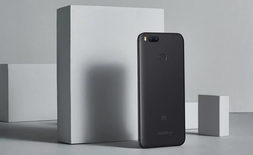 Aprovecha esta oferta del Xiaomi Mi A1 por menos de 200€