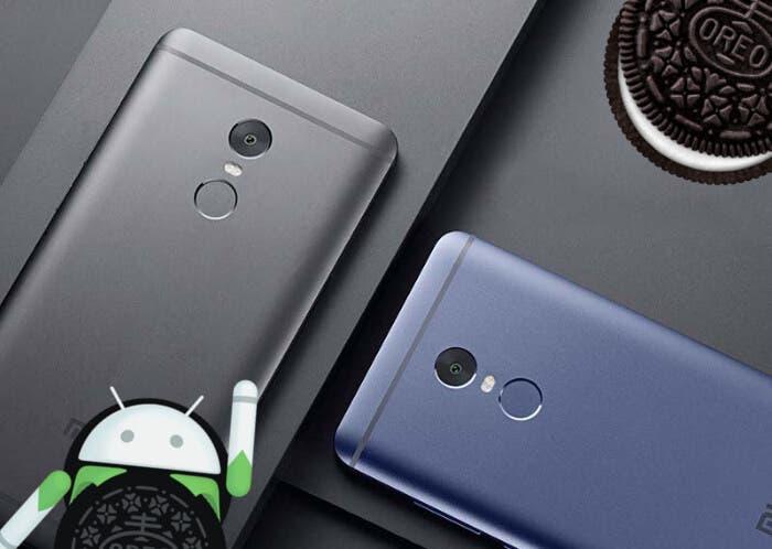 El Xiaomi Redmi Note 4 ya tiene Android 8.0 Oreo gracias a LineageOS