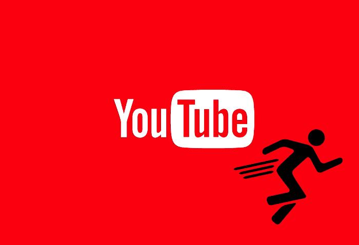 Ya puedes cambiar la velocidad de reproducción en YouTube para Android