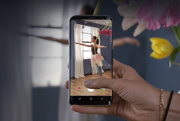 El Samsung Galaxy S9 podría llegar antes de lo esperado con una primicia mundial