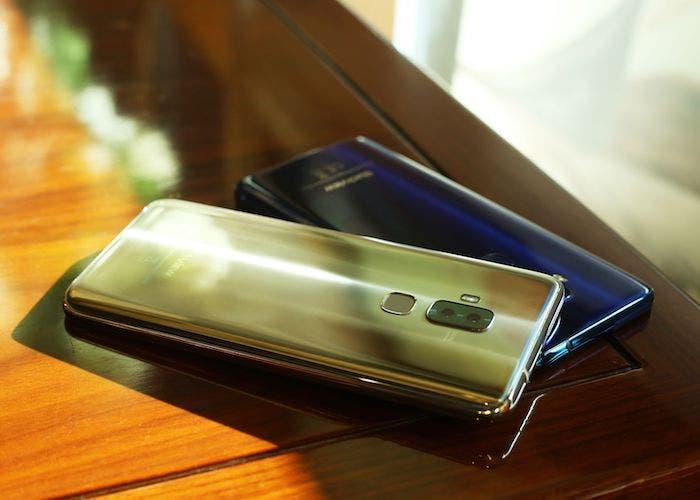 Nueva oferta del Blackview S8 por menos de 130 euros