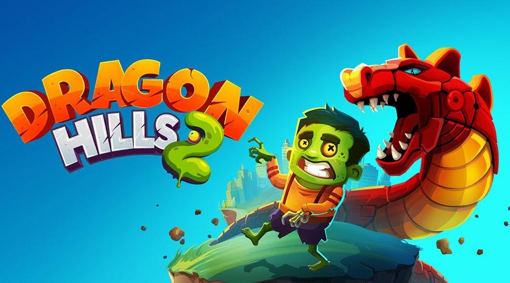 Dragon Hills 2 para android