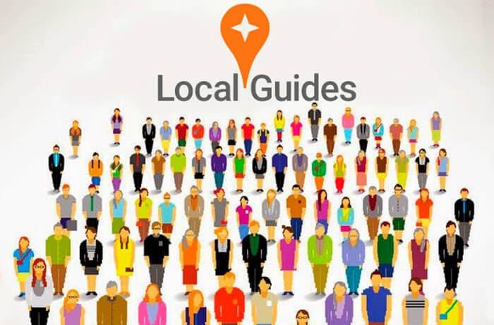 Google Maps actualiza sus insignias para los más colaboradores de Local Guides