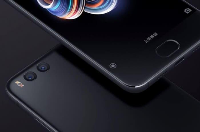 Ya tenemos las primeras imágenes del Xiaomi Mi 6C