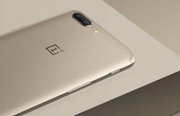 Así podría lucir el nuevo OnePlus 5T con una pantalla sin biseles