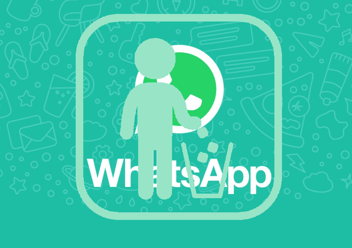 Ya puedes borrar mensajes de WhatsApp desde la aplicación para Android
