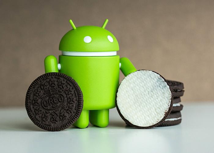 Android Nougat sigue reinando y Android 8.0 Oreo asoma la cabeza