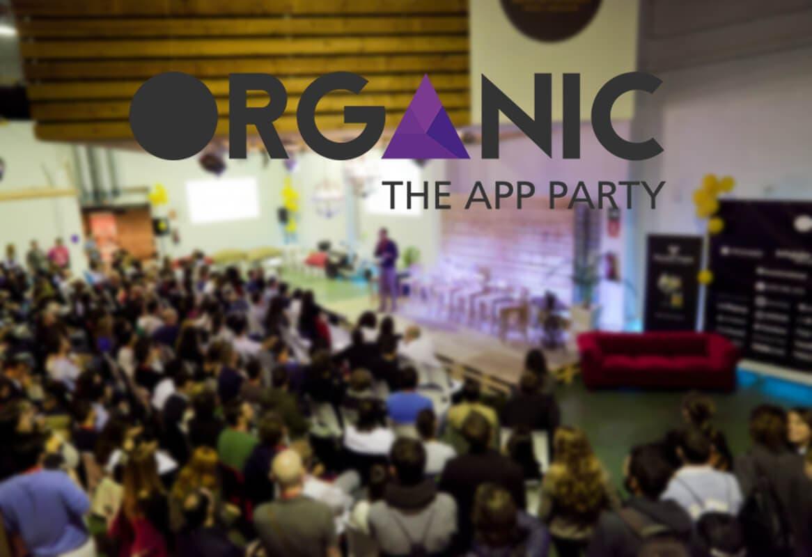 ORGANIC, una fiesta de apps a la que debes acudir si te gusta Android