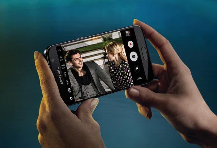 Ya puedes tener la cámara del Google Pixel en el Galaxy S7, S8 y Note 8