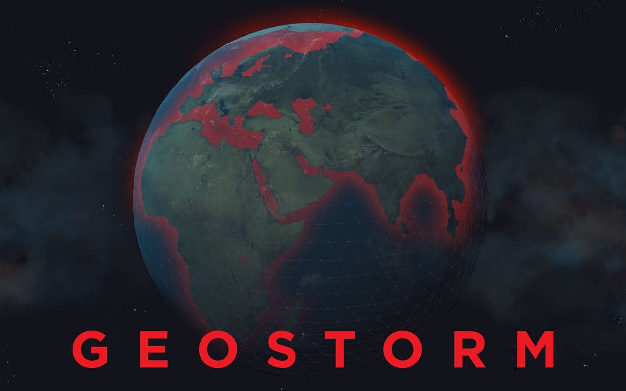geostorm para android