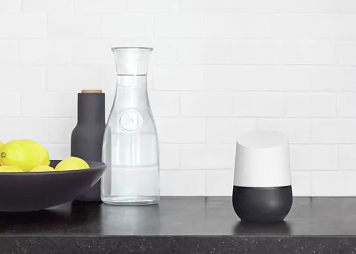 Google podría presentar un Google Home Max para competir con el Apple HomePod