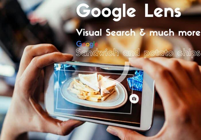 Google Lens ya está disponible para el Galaxy S8, Galaxy S9 y Galaxy Note 8