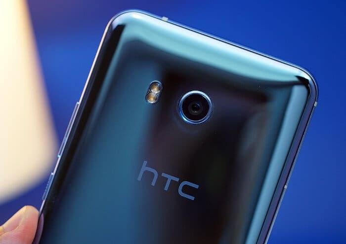 Se filtran las características del HTC U11 Life con Android One
