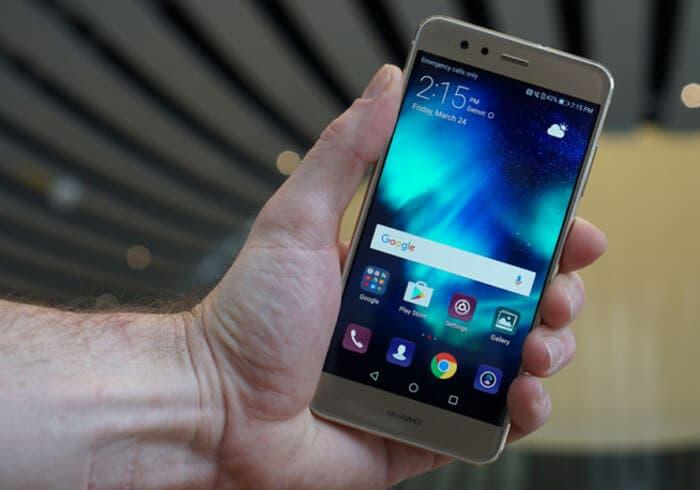 La actualización del Huawei P10 Lite y el Mate 10 ya están en marcha