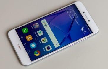 Consigue esta oferta del Huawei P8 Lite 2017 con el mejor precio posible