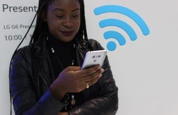 Cómo compartir Internet con tu móvil Android