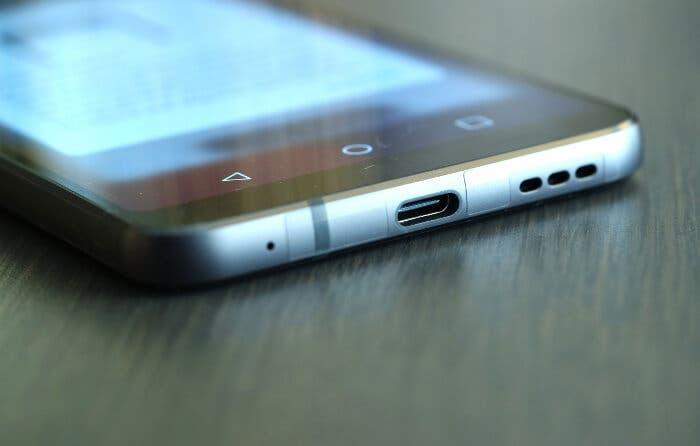 LG G6 us type-c