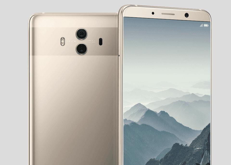 Huawei Mate 10 vs Samsung Galaxy Note 8: una batalla por ser el mejor