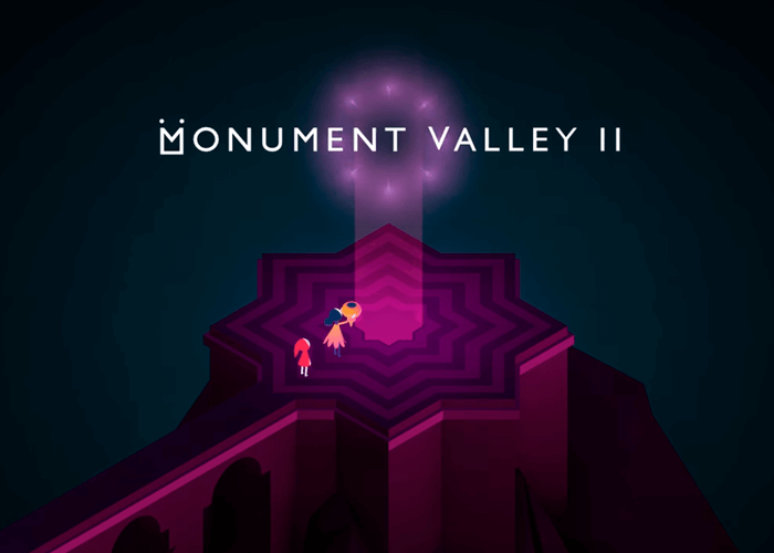 Ya conocemos la fecha de llegada de Monument Valley 2 para Android