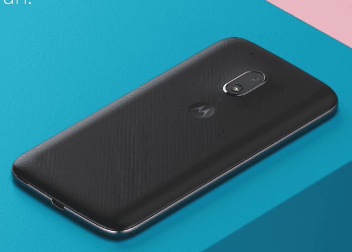 Los Motorola Moto G6 volverán a tener una versión muy económica