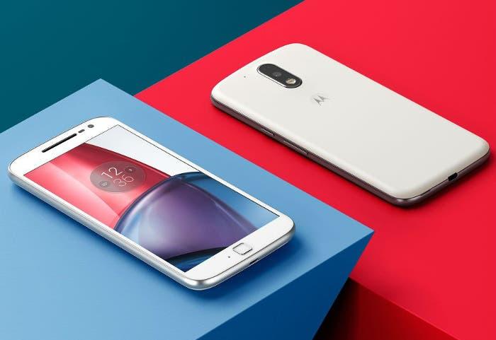 El Motorola Moto G4+ ya está recibiendo Android 8.1 Oreo