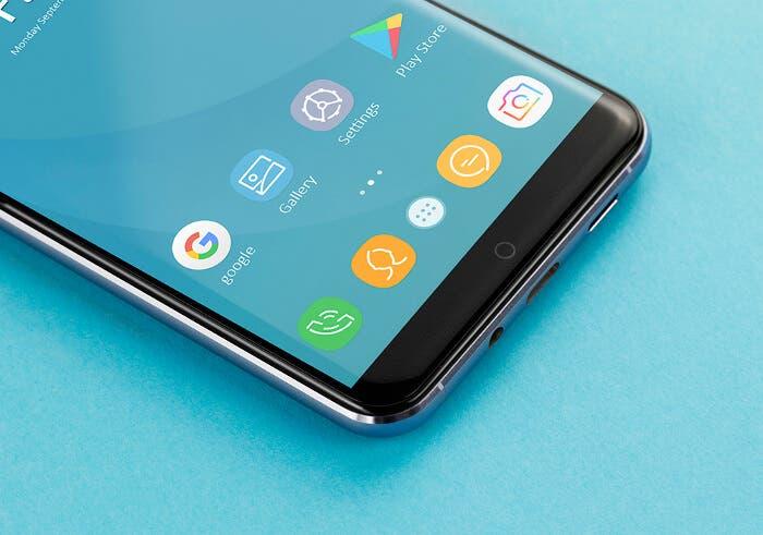 ¿Podrá el Oukitel K5000 competir con el Samsung Galaxy S8?