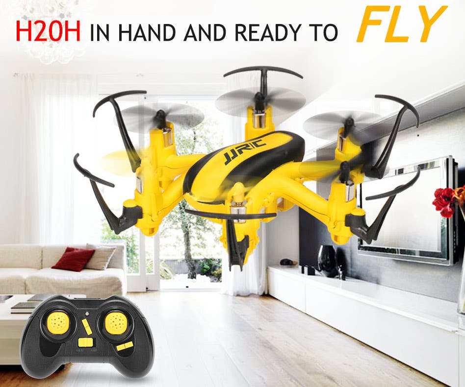 drone h20h