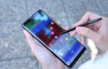 Análisis del Samsung Galaxy Note 8: el teléfono Android casi perfecto