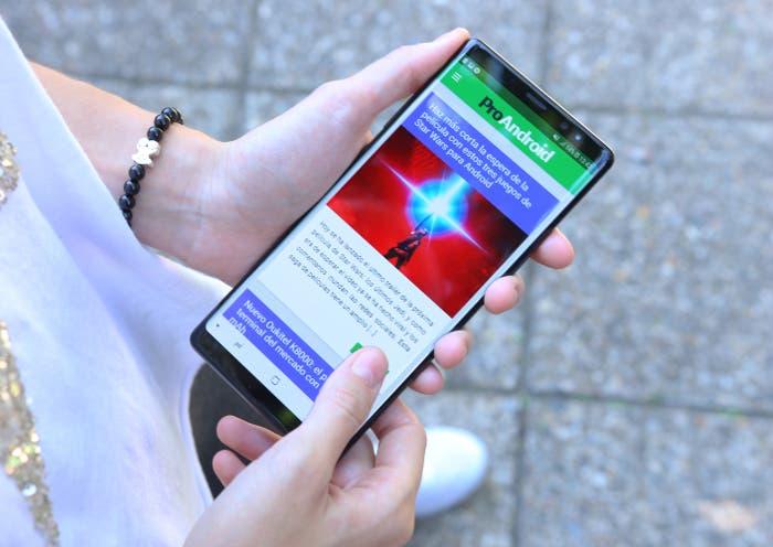 Ya sabemos la fecha aproximada de actualización para los móviles Samsung