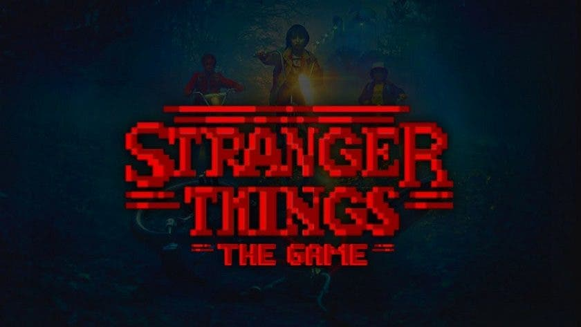 Stranger Things: The Game para android