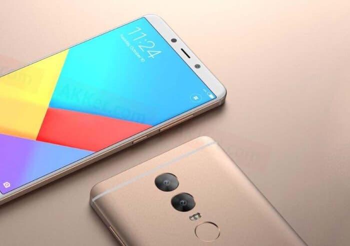 Xiaomi Redmi Note 6 Pro: primeras características y posible precio