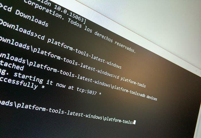 Qué es ADB, Fastboot y cómo instalarlos, guía definitiva