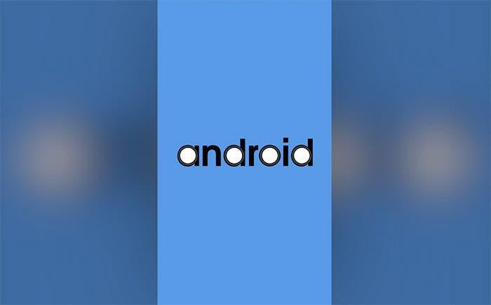 android oreo bootanimation