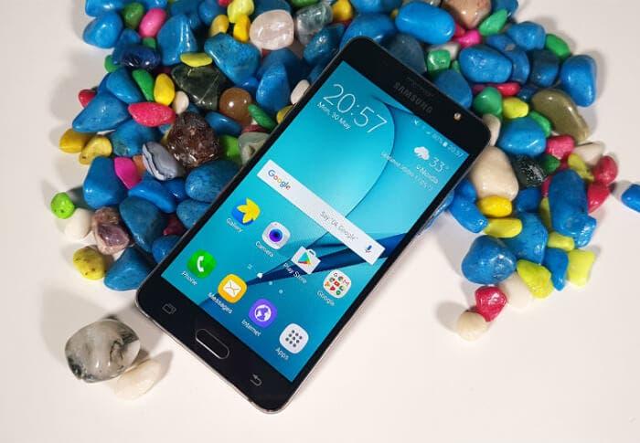 El Samsung Galaxy J5 2016 ya tiene Android 7.1.1 Nougat oficialmente