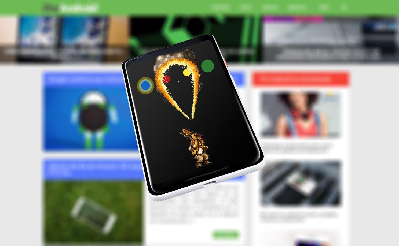 Dale un toque de estilo a tu móvil Android con estas bootanimation personalizadas