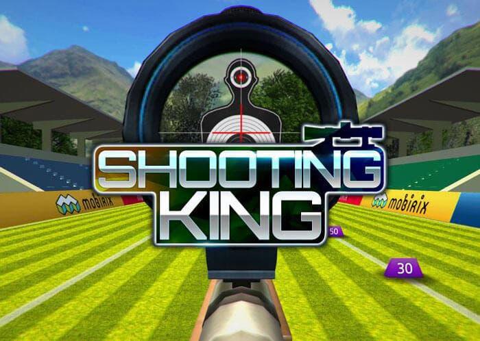 Shooting King, un juego de tiro en el que destaca la precisión