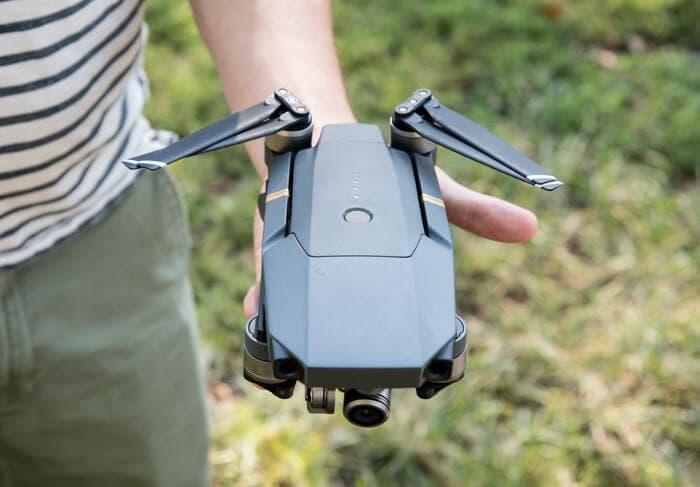 3 ofertas de fin de semana que no puedes dejar pasar: drones, móviles y Android TV